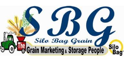 Silo Bag Grain