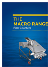 Macro - High Speed Fish Counter Brochure