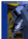 Bioscanner Fish Counter Brochure