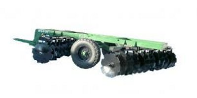 Model BPTD-3 - Heavy Disk-Harrow