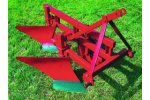Lidselmash - Model L-101  - 2 Share Plough