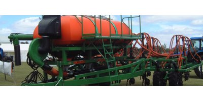 Model M60003DB - Multistream Airseeder