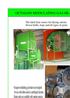 Octagon - Gas Burners and Heaters for Crops Brochure
