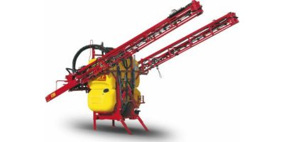 Projet - Model Mixer/S BDL - Mounted Sprayers
