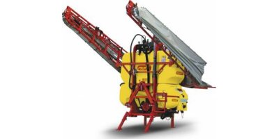 Projet - Model Mixer/S BDL AIR - Special SA G/VAR - Mounted Sprayers