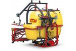 Projet - Model Mixer-M ECO BDI - Mounted Sprayers