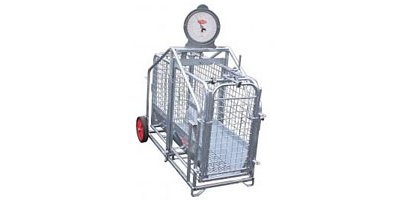 Large Pig/Lamb Weigher