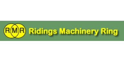 Ridings Machinery Ring (RMR) Ltd.