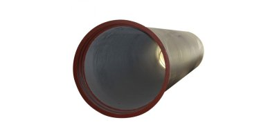 Hydera  - Model DN80-DN2600mm - Ductile Iron Pipe
