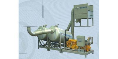 IRAS - Model PV - Vacuum Based Fish Pumps