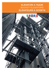 Buckets Elevators Brochure