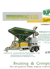 Superior - Super16 CXS - Bruisers Crimpers & Mill-Mixers Brochure