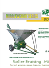 Superior - SM3000 - Bruisers Crimpers & Mill-Mixers  Brochure