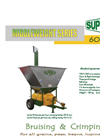Superior - SM6000 - Bruisers Crimpers & Mill-Mixers Brochure