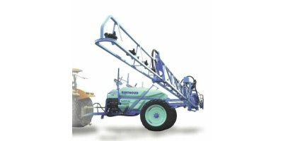 BERTHOUD - Model Racer EX / EX S - Trailed Sprayers