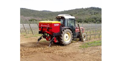 Spezia - Model 150 VRT - Variable Rate Spreader