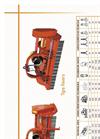 TIGRONE - Reverser Mulcher Brochure