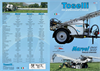 Cloud - Model B5P - Trailed Sprayers for Small/Middle Extensions Brochure