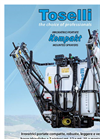 Kompakt - Air Spray Mounted Sprayers- Brochure