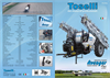 Avenger Plus - Trailed Sprayers- Brochure