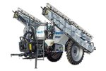Avenger Plus - Trailed Sprayers