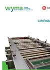 Lift Roller Sizer Brochure