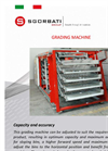 Grading Machine Brochure