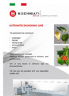 Automatic Binding Machine Brochure