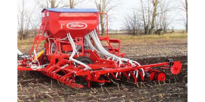 Model SPL-6 - Pneumatic Seeder