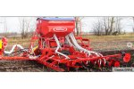 Berestye - Model S-9 - Pneumatic Seeder