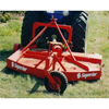Model LCL Series - Single Rotor Side Chute Medium Duty