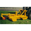 Model L Series - SKid Steer Single Rotor Hydraulic Drive