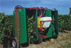 LIPCO - Vineyard Sprayers