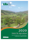TFA's 2020 Vision for Agriculture- Brochure