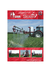 Team Sigma - - Tractor Mounted Crop Sprayer Brochure