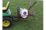 Team Midget - Tractor Mounted Sprayers