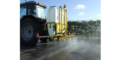 Team-Sprayers - Tractor Mounted 1000 Ltr