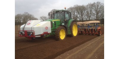 Team-Sprayers - Team Liquid Fertiliser Applicator
