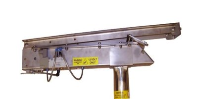 Model IL50 - Pneumatic Inline Sampler
