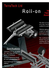 Cambridge - Roll On Rollers Brochure