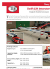 Single & Double Conveyors Brochure