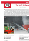 Model 900 - Todd Hydro-Inspecta -Sugar Beet Cleaner Loader Datasheet