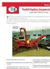 Todd Hydro-Inspecta - Model 1300 - Sugar Beet Cleaner Loader - Brochure