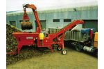 Model 900 - Todd Hydro-Inspecta  -Sugar Beet Cleaner Loader