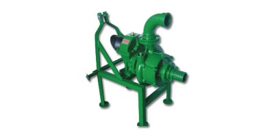 Model TKM-P 90-2 - Tractor Power Takeoff Activated Centrifugal Pumps