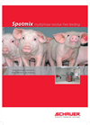 Spotmix - Multiphase Residue-Free Feeding - Brochure