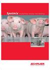 Spotmix Brochure