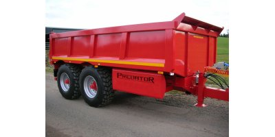 Agricultural Dump Trailers