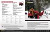Steiner - Model 440 - 4-Wheel Drive Tractor - Brochure