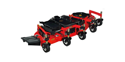 Steiner - Model 75-71305 - Flex Deck Mower